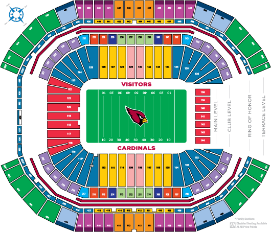 20 Images Arizona Cardinals Stadium Seating Chart on cardinals stadium, cardinals wallpaper, cardinals bedding, cardinals calendar, cardinals shoes, cardinals opening day 2015, cardinals postseason, cardinals field, cardinals ballpark village, cardinals super bowl, cardinals girls, cardinals sweep, cardinals banner, cardinals tickets map, cardinals parking map, cardinals catcher, cardinals game schedule, cardinals lose, cardinals ticket packages, cardinals spring training tickets,